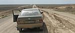 Mezinárodní silnice vKazachstánu